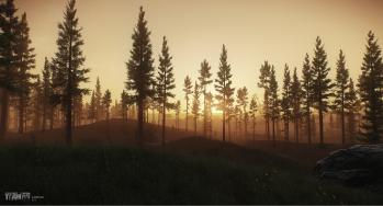 Escape from Tarkov Screenshots of extended Shoreline - 5