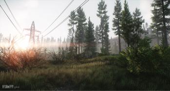 Escape from Tarkov Screenshots of extended Shoreline - 24