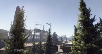 Escape from Tarkov EFT-Alpha By the Factory 6