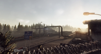 Escape from Tarkov EFT-Alpha By the Factory 1