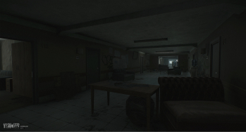 Escape from Tarkov Screenshot di Shoreline estesa - 14