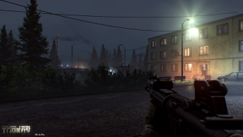 Escape from Tarkov Pre-Alfa Screenshot 4