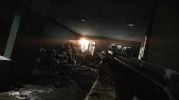 Escape from Tarkov Nuovi screenshot di Escape from Tarkov Alpha 10