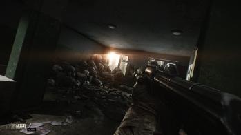 Escape from Tarkov New Escape from Tarkov Alpha screenshots 10