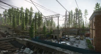 Escape from Tarkov Screenshots of extended Shoreline - 10