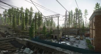 Escape from Tarkov Screenshots of extended Shoreline - 10