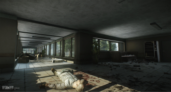 Escape from Tarkov Screenshots of extended Shoreline - 21