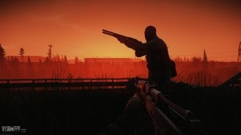 Escape from Tarkov Screenshots of the Scav gameplay 4