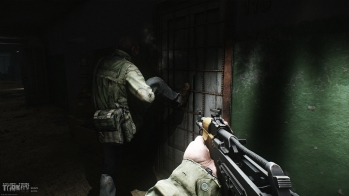 Escape from Tarkov Screenshot gameplay degli Scav 8