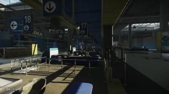 Escape from Tarkov New Interchange Screenshots - 3