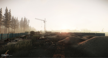 Escape from Tarkov Screenshots of extended Shoreline - 27