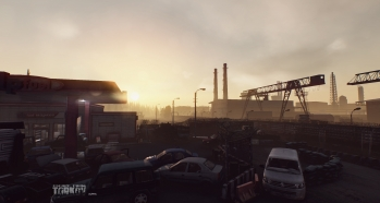 Escape from Tarkov EFT-Alpha By the Factory 2