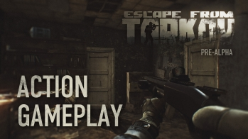Escape from Tarkov Trailer del Gameplay