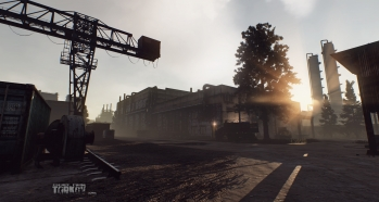 Escape from Tarkov EFT-Alpha By the Factory 12