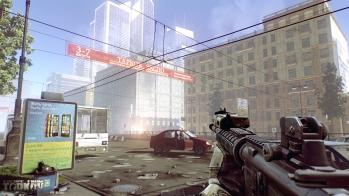 Escape from Tarkov Pre-Alfa Screenshot 2