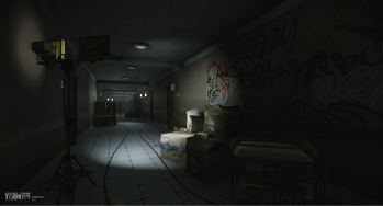 Escape from Tarkov Screenshot di Shoreline estesa - 11