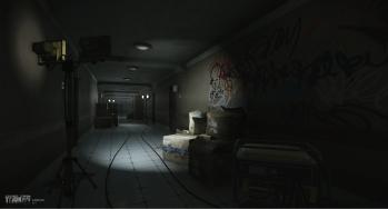 Escape from Tarkov Screenshots of extended Shoreline - 11