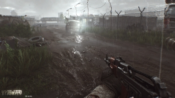 Escape from Tarkov Pre-Alfa Screenshot 19