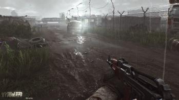 Escape from Tarkov Pre-Alfa Screenshot 19
