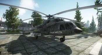Escape from Tarkov Screenshots of extended Shoreline - 6