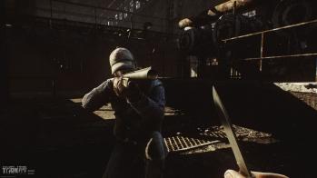 Escape from Tarkov Screenshots of the Scav gameplay 17