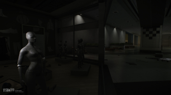 Escape from Tarkov Nuovo Screenshot di Interchange - 1