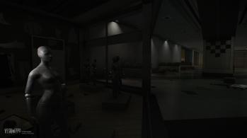 Escape from Tarkov New Interchange Screenshots - 1