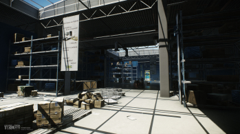 Escape from Tarkov New Interchange Screenshots - 5