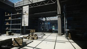 Escape from Tarkov New Interchange Screenshots - 5