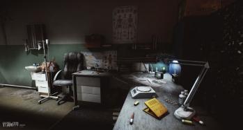 Escape from Tarkov The Hideout 10