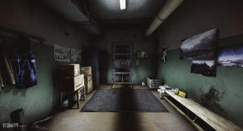 Escape from Tarkov The Hideout 15
