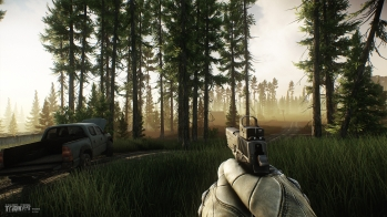 Escape from Tarkov Second part of screenshots from