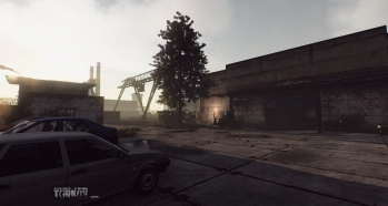 Escape from Tarkov EFT-Alpha Presso Factory 13