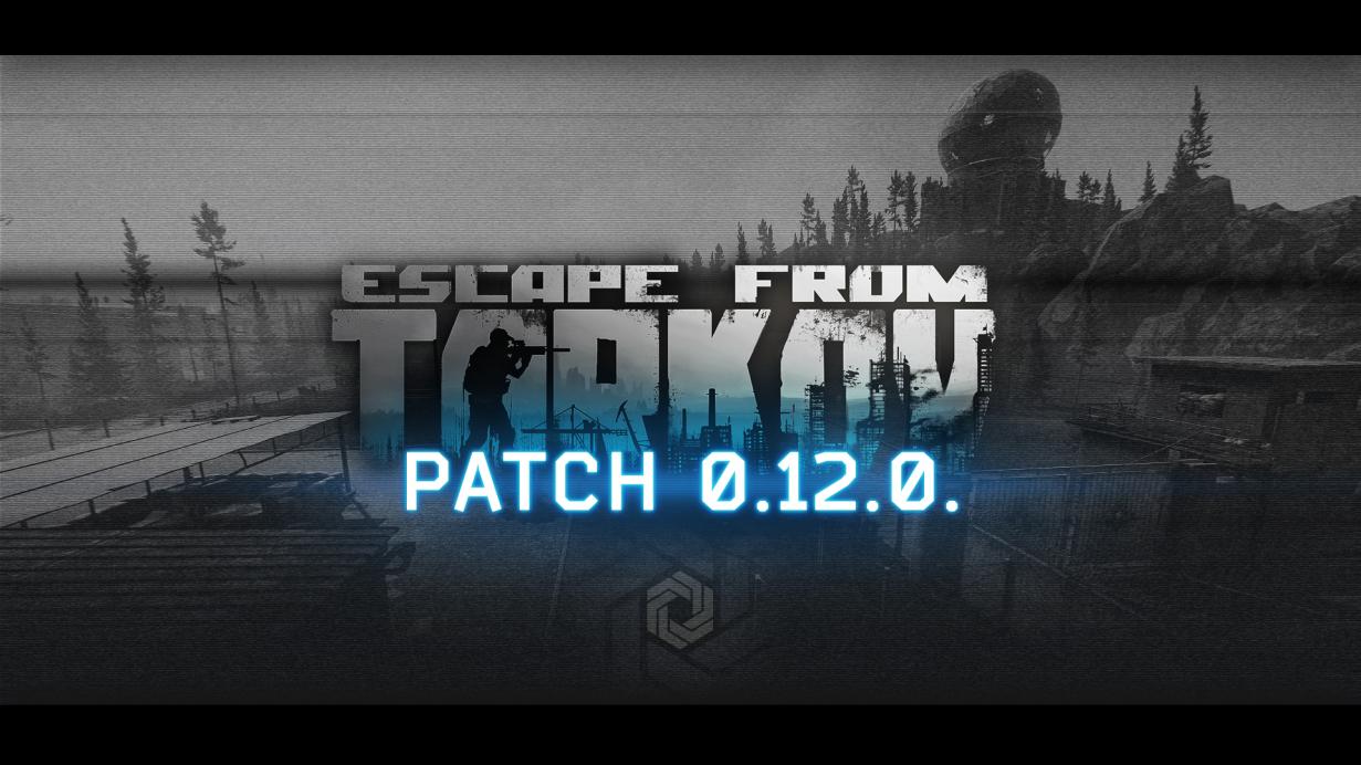 0.12 - La plus grosse mise à jour dans l'histoire d'Escape from Tarkov: planque, nouvelle zone