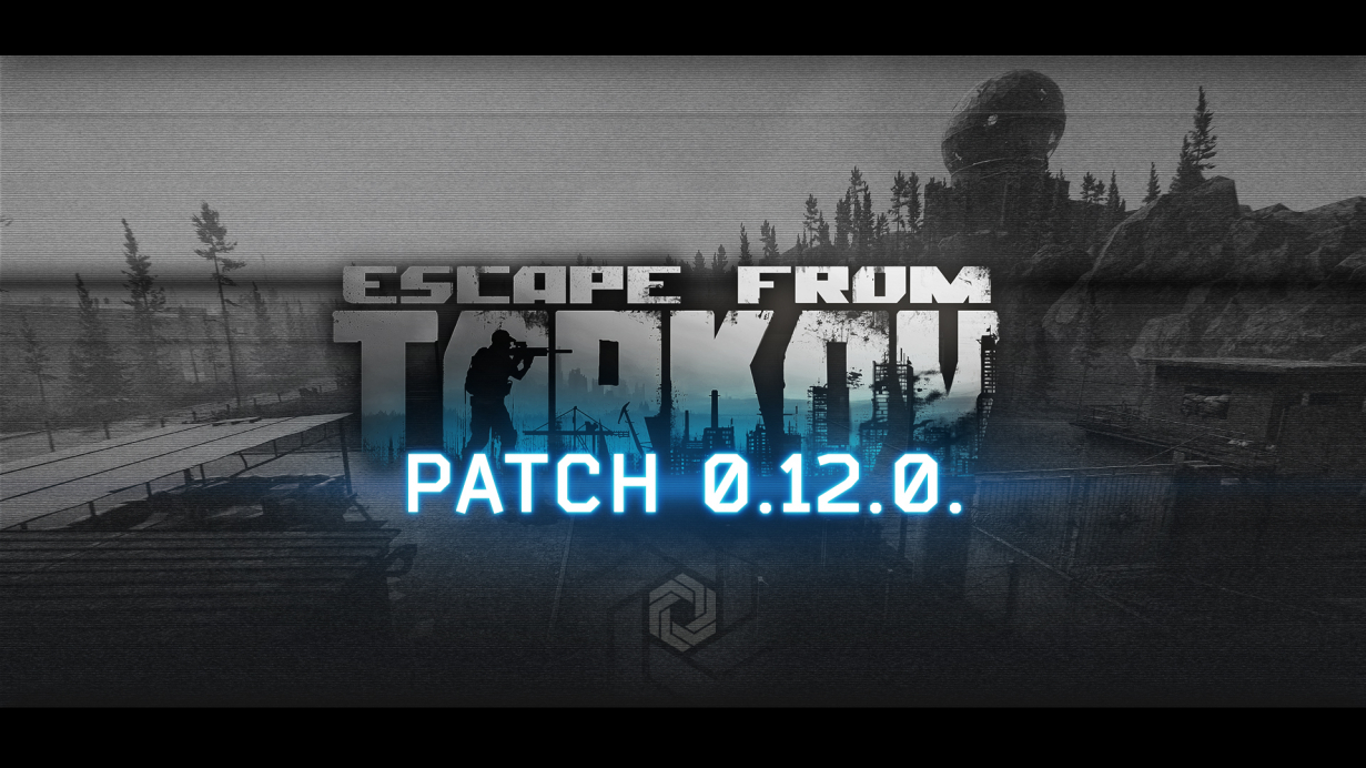"""0.12 The biggest update in history of Escape from Tarkov: Hideout, new location """"Reserve"""", new scav bosses and Unity 2018.4"""