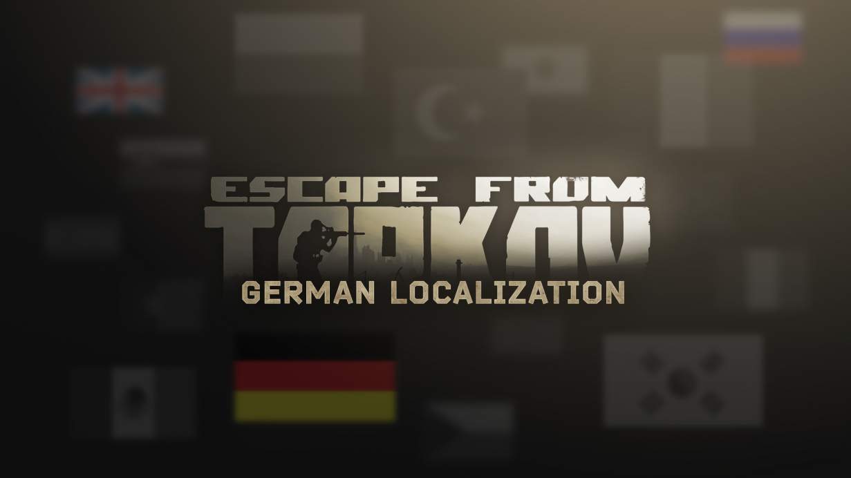 German localization is on the way!