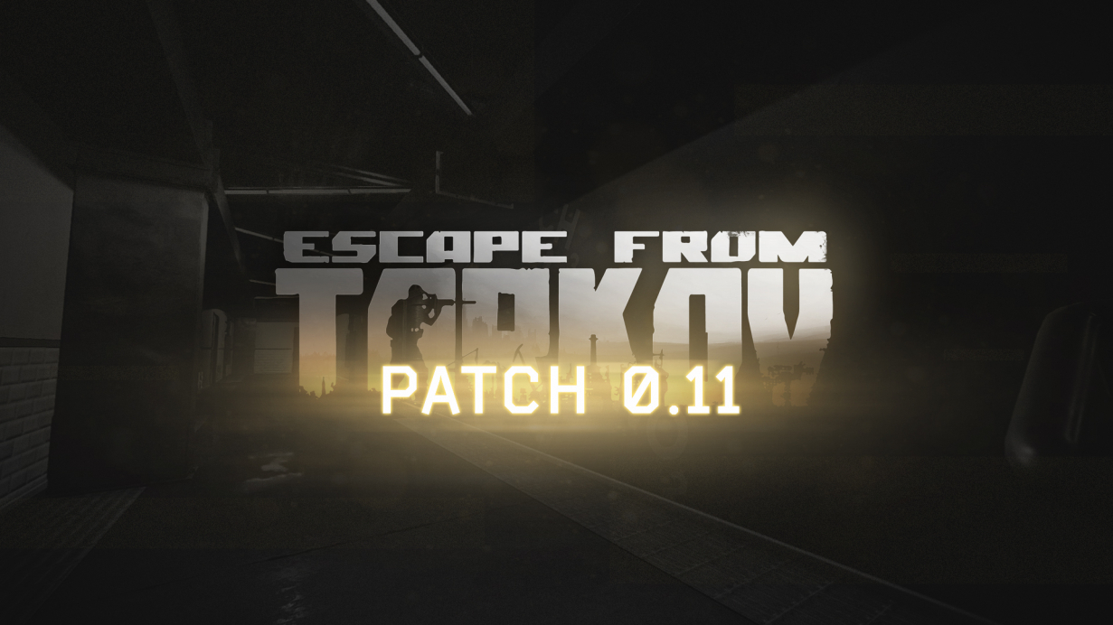 New Trailer of 0.11 Update in Escape from Tarkov: TerraGroup Labs, Killa and Stimulators