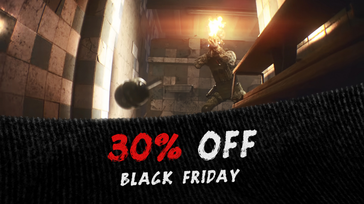 Black Friday in Escape from Tarkov!