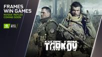 NVIDIA Reflex Coming To Escape from Tarkov