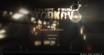 Escape from Tarkov Alpha Interfaces