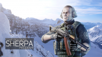 The Escape From Tarkov Sherpa Program