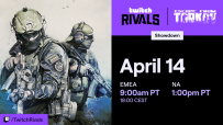 #EscapefromTarkov #TwitchRivals Event is approaching!
