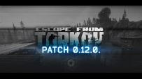 0.12 La mayor actualización en la historia de Escape from Tarkov. El Refugio, la nueva ubicación