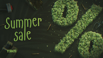 Summer discounts on Escape from Tarkov pre-order sets!