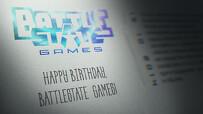 Happy Birthday, Battlestate Games!
