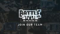 New Jobs at Battlestate Games