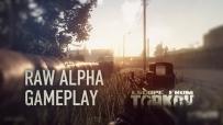 Short showreel of internal Alpha gameplay footage