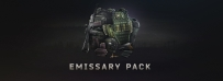 The Emissary and Sherpa packages - available soon!