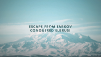 Escape from Tarkov conquering Mt. Elbrus!