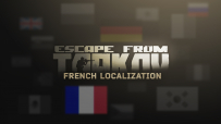 The French-language localization